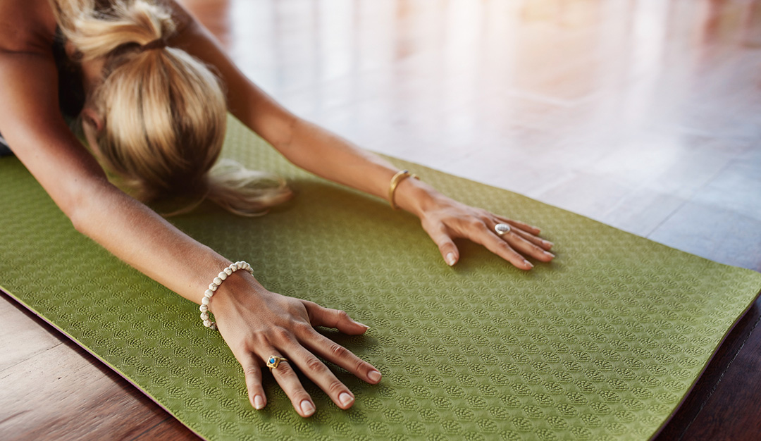 The Best Vinyasa Yoga Classes Near Me (USA) - beU New York